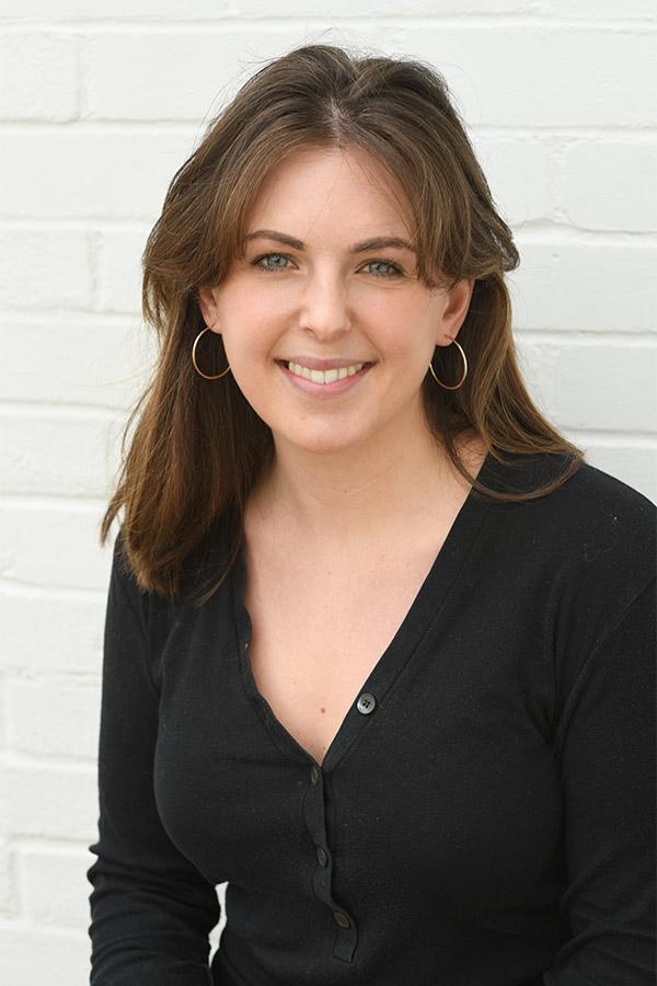 Charlotte Chesney