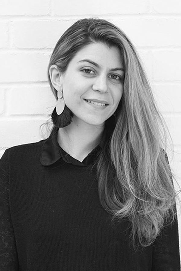 Gabriella Panopoulou