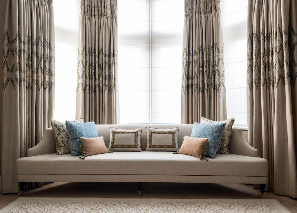 Designing Bespoke Furniture Commissions - K&H Design